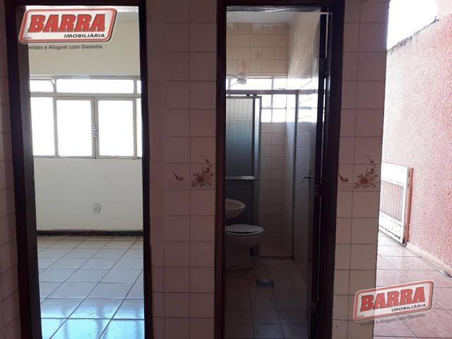 Qsa 21 casa com 3 dormitórios à venda, 180 m² por r$ 820.000 - taguatinga sul - taguatinga - Foto 19