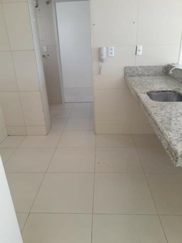 Apartamento no Benfica semi novo 92m2 andar alto nascente - Foto 3