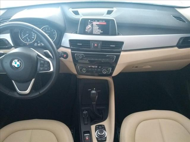 BMW X1 2.0 16V TURBO ACTIVEFLEX SDRIVE20I 4P AUTOMÁTICO - Foto 4