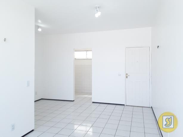 Apartamento para alugar com 3 dormitórios em Alagadiço novo, Fortaleza cod:14581 - Foto 4