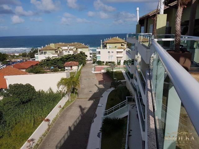 Apartamento à venda com 4 dormitórios em Ingleses do rio vermelho, Florianópolis cod:8260 - Foto 7