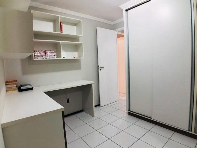Apartamento no Bairro Damas com 67m, 3 quartos e todo projetado - Foto 12