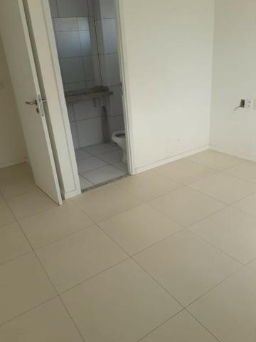 Apartamento no Benfica semi novo 92m2 andar alto nascente - Foto 2