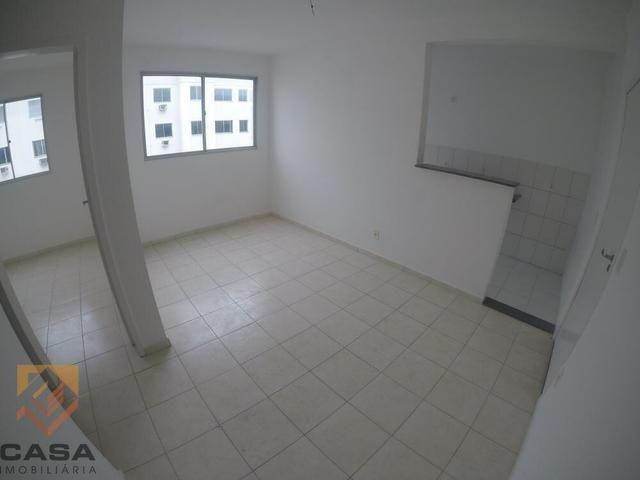 _ Apartamento 2 quartos com ITBI e Registro Grátis - Foto 9