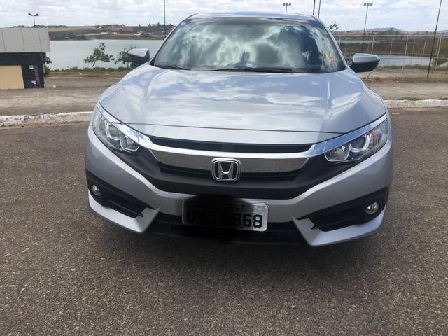 Vendo Honda Civic EX 2018 / 2018 AUT 2.0