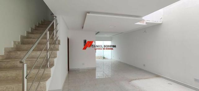 Casa nova no bairro Lagoa Santa em fase final de obra - Foto 5