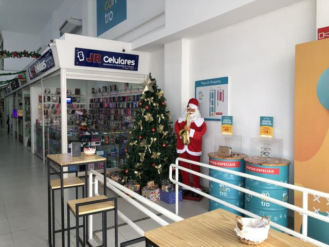 Shopping Encontro | Monte seu Negócio | Últimas Unidades!! - Foto 14