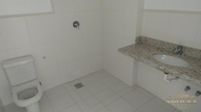 Apartamento à venda com 3 dormitórios em Ingleses do rio vermelho, Florianópolis cod:9482 - Foto 8