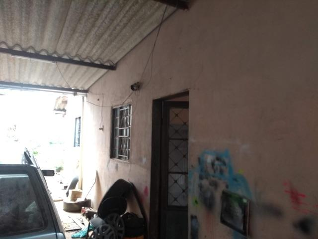 Vendo Casa no Arapoanga Planaltina DF, Rua da Sapeka modas Próx ao Mercado Timbaúba - Foto 5