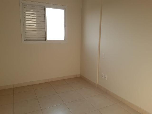 Apartamento 2 e 3 quartos - entrada em 60x - Ao lado do buriti shopping - Foto 11