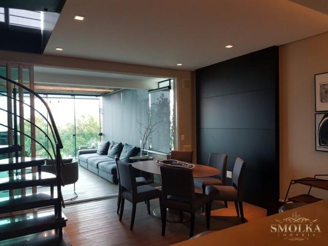 Apartamento à venda com 2 dormitórios em Canajurê, Florianópolis cod:9296 - Foto 4