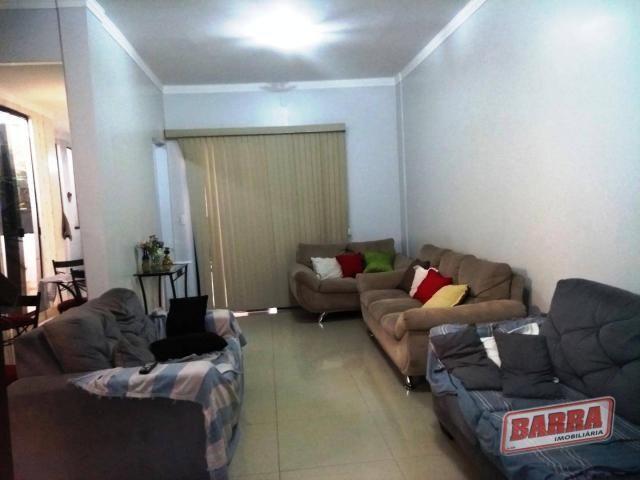 Qnj 36 sobrado com 4 dormitórios à venda, 350 m² por r$ 680.000 - taguatinga norte - tagua - Foto 5