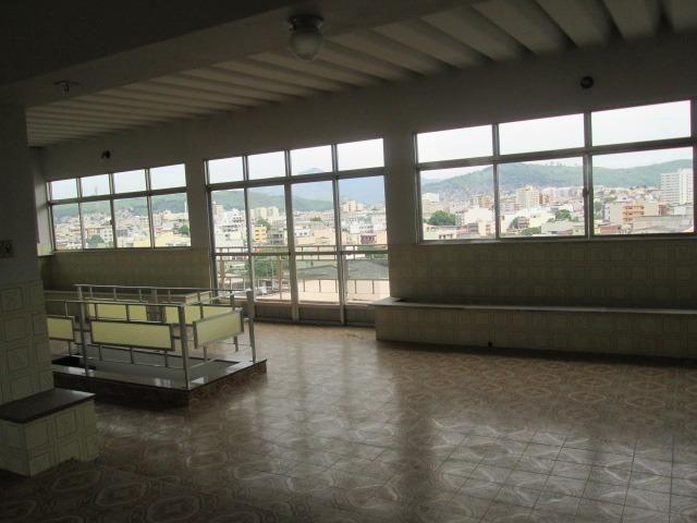 Apartamento em Vista Alegre