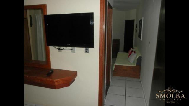 Apartamento à venda com 1 dormitórios em Cachoeira do bom jesus, Florianópolis cod:9463 - Foto 11