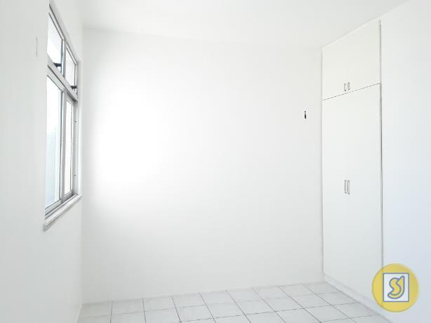 Apartamento para alugar com 3 dormitórios em Alagadiço novo, Fortaleza cod:14581 - Foto 8