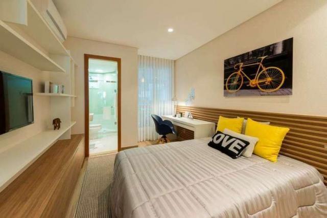 Ed. Marina Bay Residences - 240m² - Vila Velha, ES - Foto 11