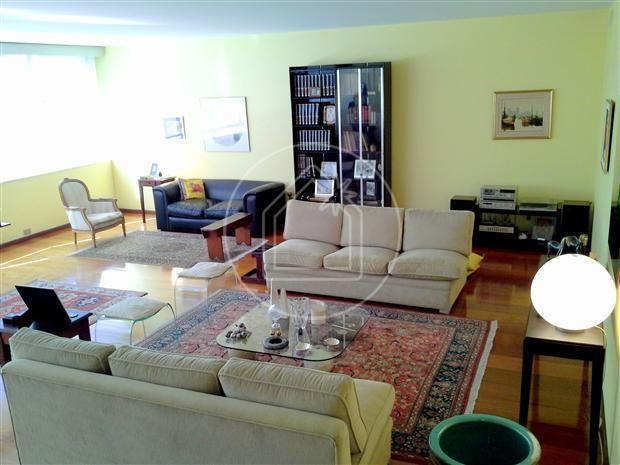 Apartamento à venda com 4 dormitórios em Copacabana, Rio de janeiro cod:458396 - Foto 8