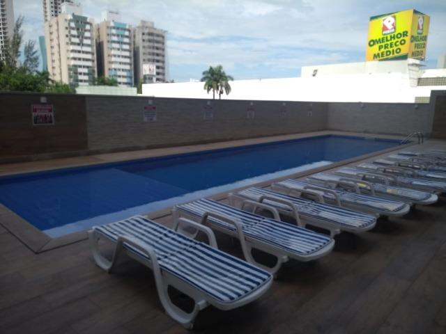2 Quartos com suite, sol da manhã, bem localizado em Itapoã - Foto 11