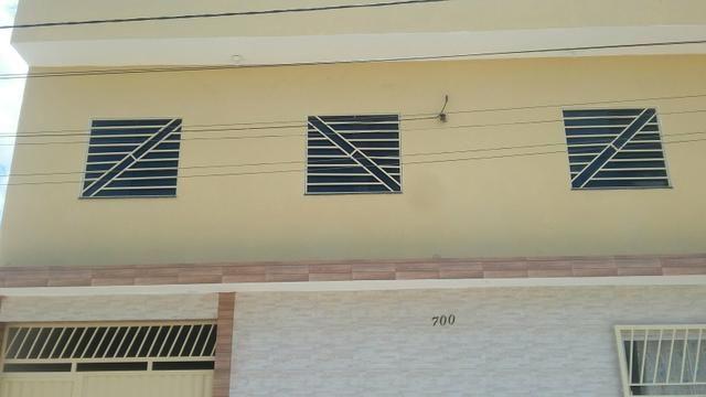 Vendo duplex ou troco imóvel em são Paulo capital aceito carro - Foto 2