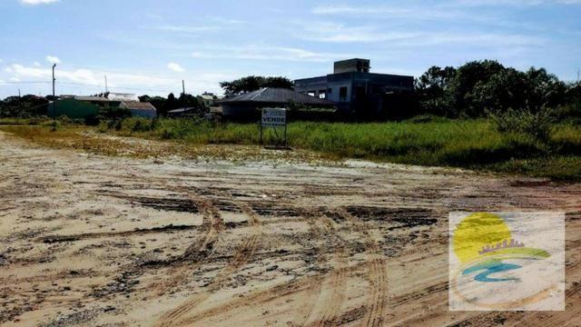 Lindo terreno com 1036 m² localizado em Itapoá-sc próximo ao mar! - Foto 4