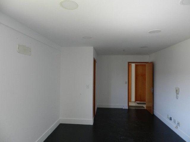 Aluguel sala 28 m² com garagem frente Caio Martins, Rua Lopes Trovão 318, Icaraí Niterói - Foto 3