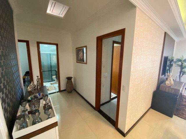 Linda Casa Linear 3qts c/suite em Morada de Laranjeiras - Foto 6