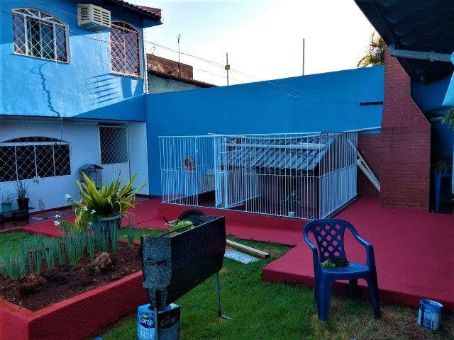Sobrado Jardim Panorama atrás do mega villa - Foto 18