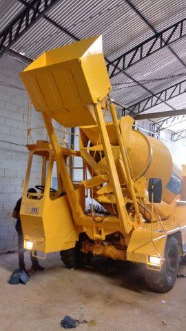 Auto betoneira Carmix 3.5 Tt - Foto 4