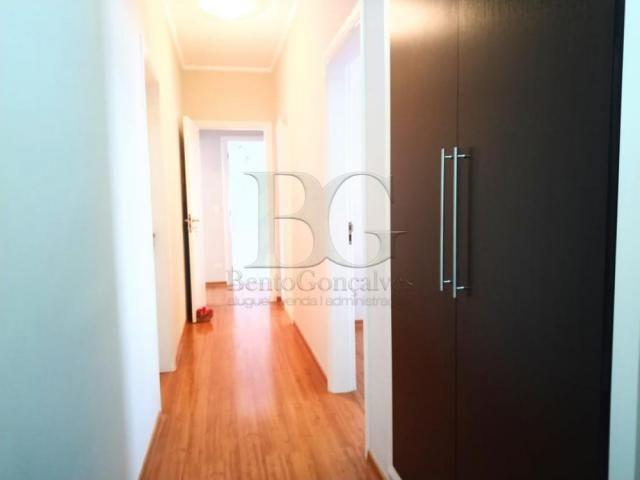Apartamento à venda com 4 dormitórios em Jardim dos estados, Pocos de caldas cod:V63242 - Foto 7