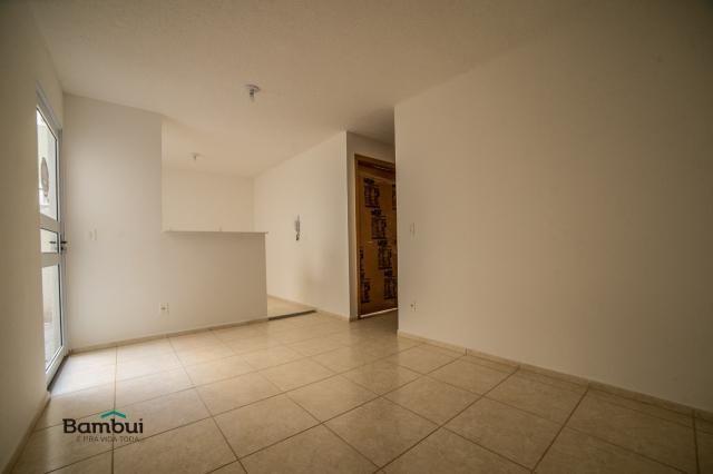 Apartamento para alugar com 2 dormitórios cod:60208409 - Foto 2