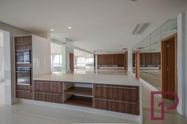 Apartamento com 5 quartos no Casa Opus Areião - Bairro Setor Marista em Goiânia - Foto 5