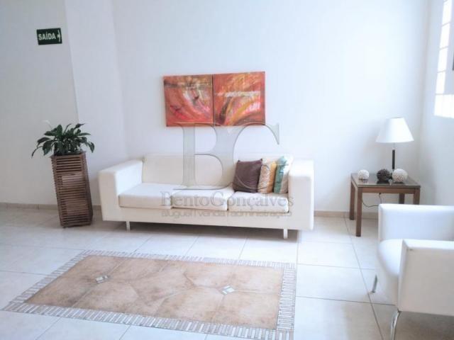 Apartamento à venda com 4 dormitórios em Jardim dos estados, Pocos de caldas cod:V63242 - Foto 3