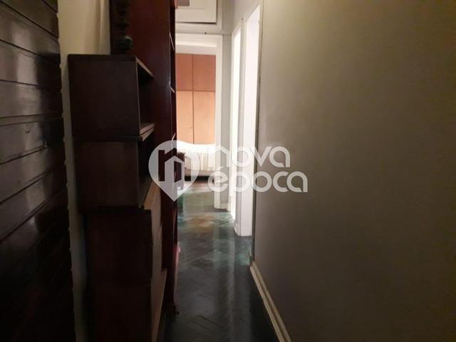 Apartamento à venda com 3 dormitórios em Copacabana, Rio de janeiro cod:CO3AP48064 - Foto 9