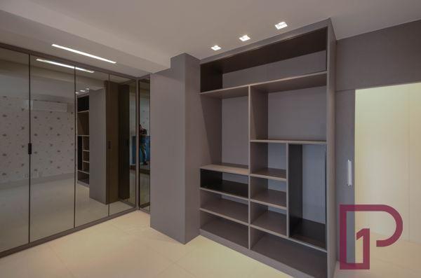 Apartamento com 5 quartos no Casa Opus Areião - Bairro Setor Marista em Goiânia - Foto 15