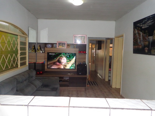 QR 512 Ótima Casa 3 Quartos E s c r i t u r a d a - Foto 6