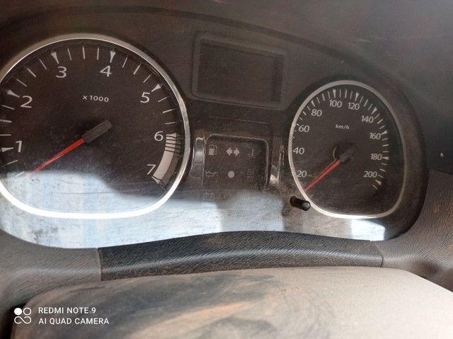 Vendo Peças Renault Duster Flex ano 2013  - Foto 6