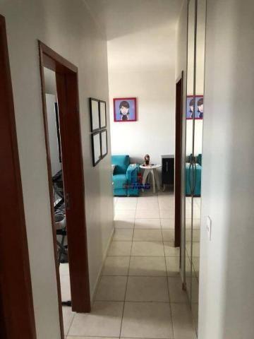 Apartamento para alugar, por R$ 2.600/mês - Rio Madeira - Porto Velho/RO - Foto 5