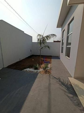 Casa de alto padrão à venda, por R$ 430.000 - Cidade Jardim - Ji-Paraná/RO - Foto 3