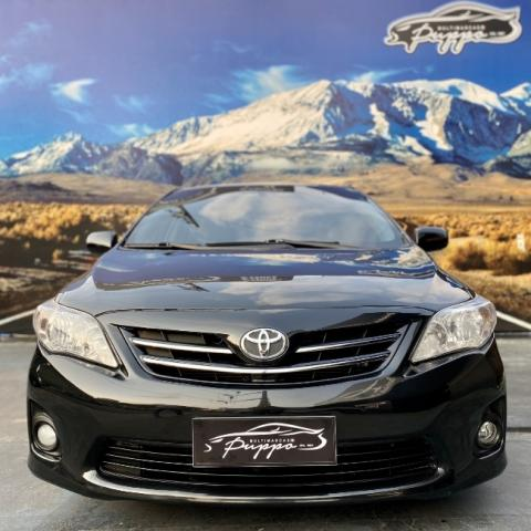 Toyota Corolla XLI 1.8 - Automático - Foto 2