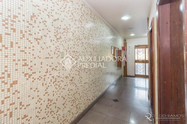 Apartamento para alugar com 1 dormitórios em Rio branco, Porto alegre cod:267033 - Foto 19