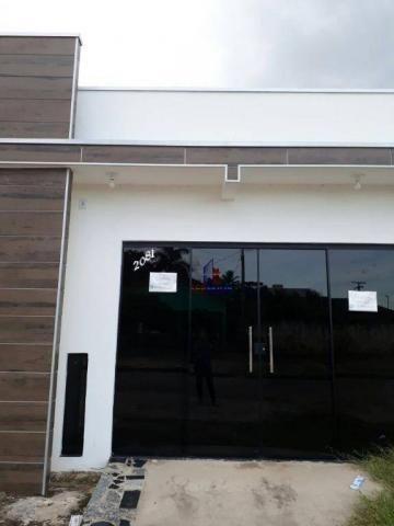 Salão disponível para locação, por R$ 900/mês - Nova Brasília - Ji-Paraná/RO