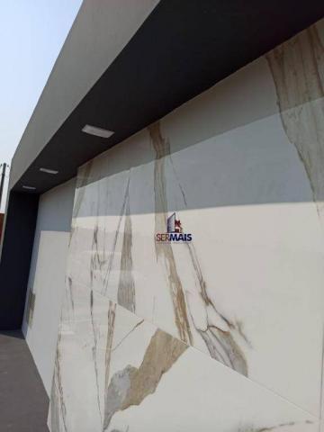 Casa de alto padrão à venda, por R$ 430.000 - Cidade Jardim - Ji-Paraná/RO - Foto 15