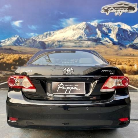 Toyota Corolla XLI 1.8 - Automático - Foto 4
