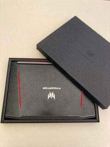 Notebook gamer perfeito estado - Foto 2
