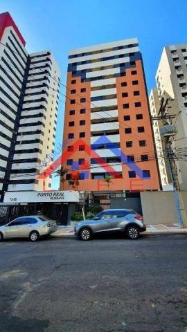 Apartamento à venda com 3 dormitórios em Vila nova cidade universitaria, Bauru cod:3511 - Foto 2