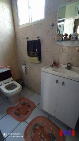 Casa com 6 dormitórios à venda, 267 m² por R$ 1.200.000,00 - Parquelândia - Fortaleza/CE - Foto 13