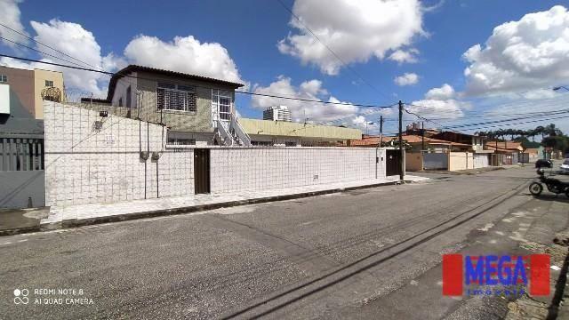 Casa com 6 dormitórios à venda, 267 m² por R$ 1.200.000,00 - Parquelândia - Fortaleza/CE - Foto 2