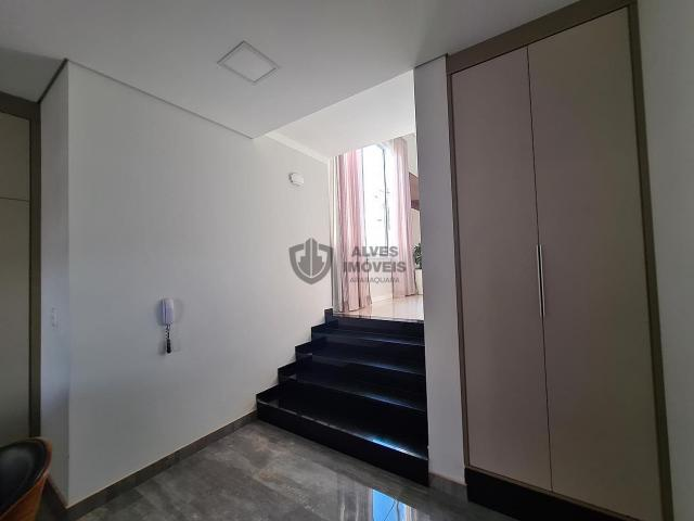 Casa de condomínio à venda com 3 dormitórios em Condomínio buona vita, Araraquara cod:A230 - Foto 12