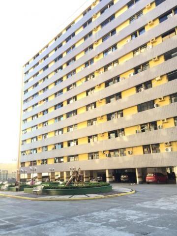 Apartamento à venda, 68 m² por R$ 275.000,00 - Monte Castelo - Fortaleza/CE