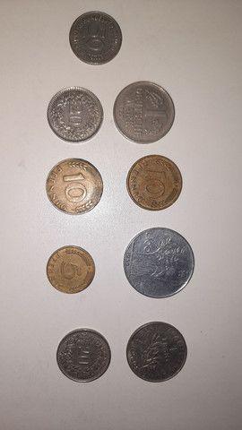 Vendo moedas antigas - Foto 5